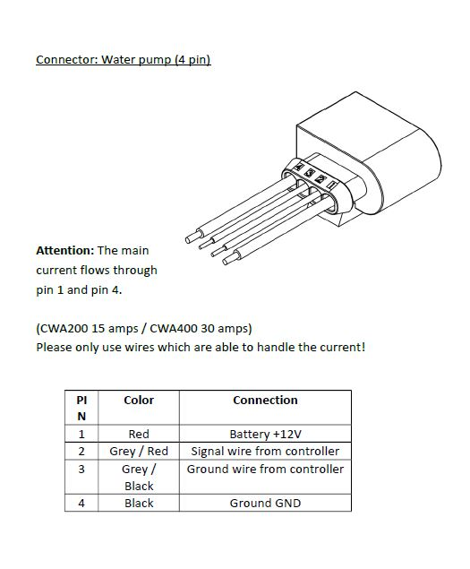electric water pump wiring diagram www.motec.com • view topic - anyone tried fixing bmw ... electric water heater wiring diagram color